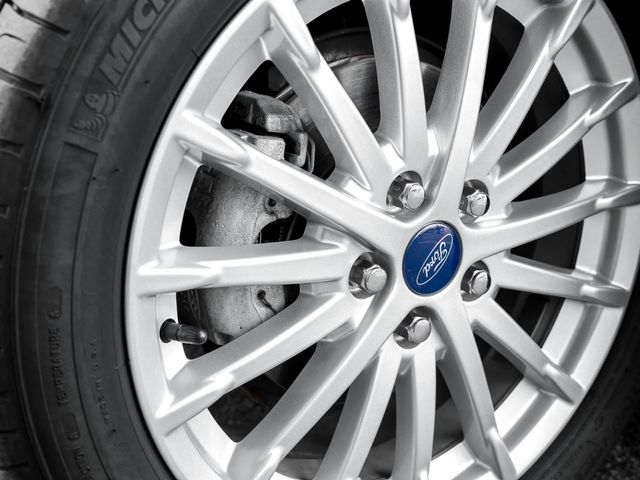 2013 Ford C-Max Hybrid SEL Burbank, CA 31