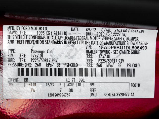 2013 Ford C-Max Hybrid SEL Burbank, CA 33