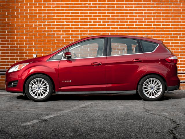 2013 Ford C-Max Hybrid SEL Burbank, CA 5