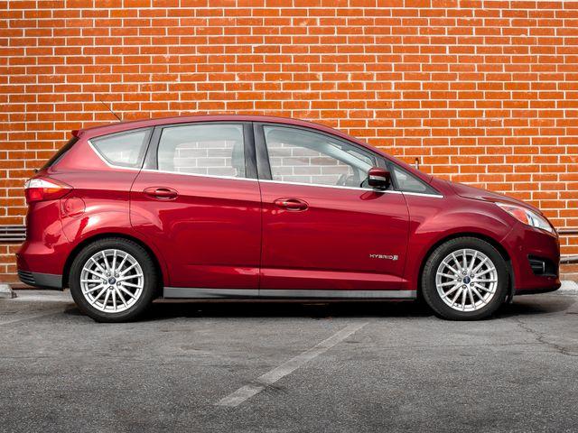 2013 Ford C-Max Hybrid SEL Burbank, CA 4