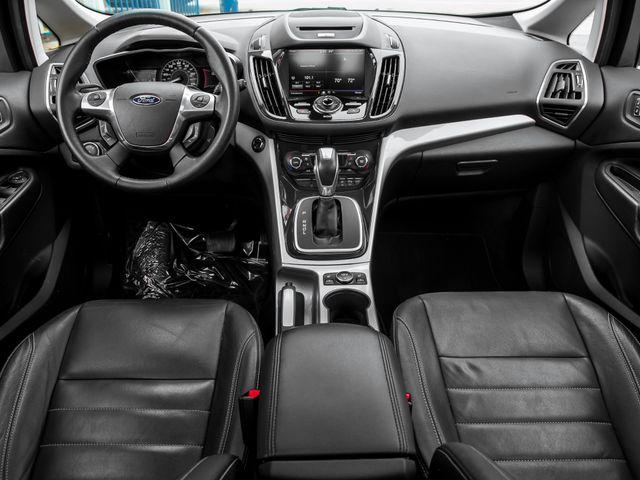 2013 Ford C-Max Hybrid SEL Burbank, CA 8