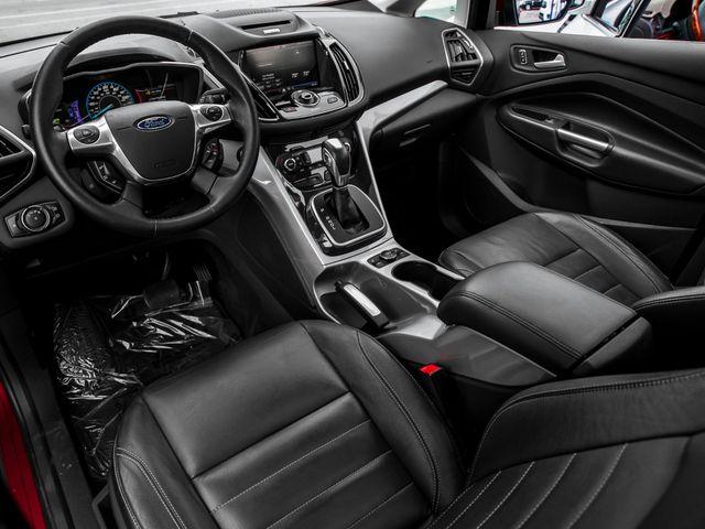 2013 Ford C-Max Hybrid SEL Burbank, CA 9