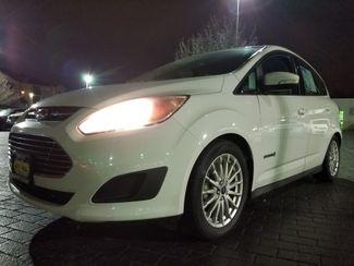 2013 Ford C-Max Hybrid SE | Champaign, Illinois | The Auto Mall of Champaign in Champaign Illinois