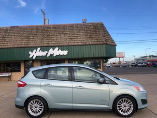 2013 Ford C-Max Hybrid SE One Owner  city ND  Heiser Motors  in Dickinson, ND