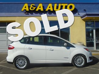 2013 Ford C-Max Hybrid SEL in Englewood CO, 80110