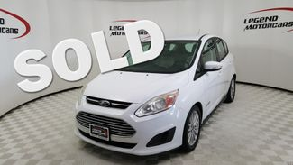2013 Ford C-Max Hybrid SE in Garland