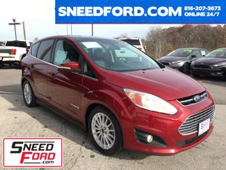 2013 Ford C-Max Hybrid SEL in Gower Missouri, 64454