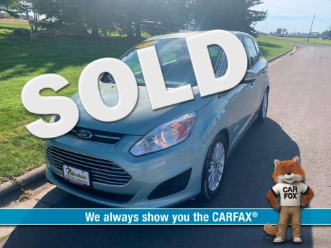 2013 Ford C-Max Hybrid SE in Great Falls, MT