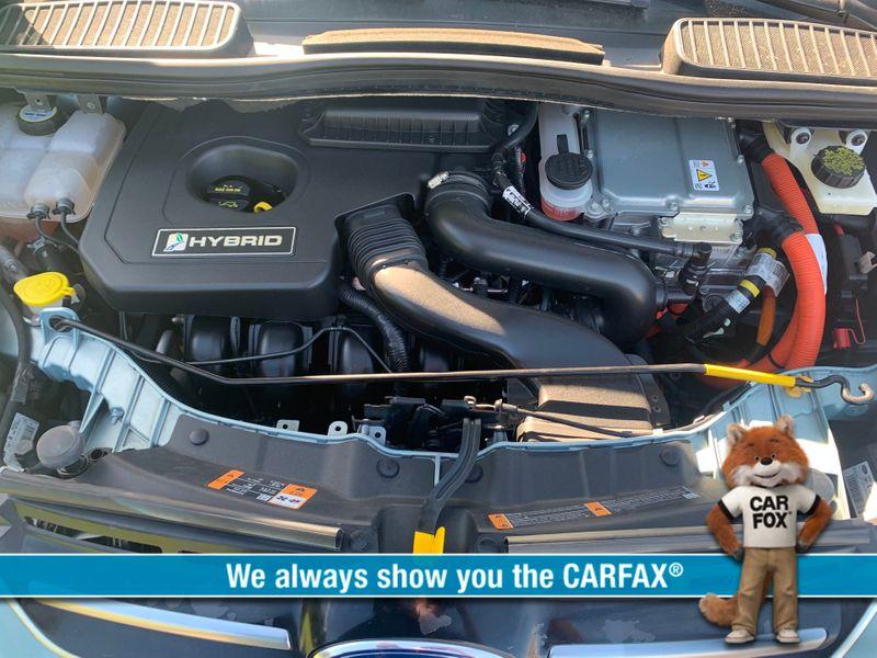 2013 Ford C-Max Hybrid SE  city MT  Bleskin Motor Company   in Great Falls, MT