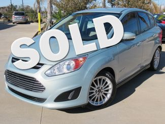 2013 Ford C-Max Hybrid SE | Houston, TX | American Auto Centers in Houston TX