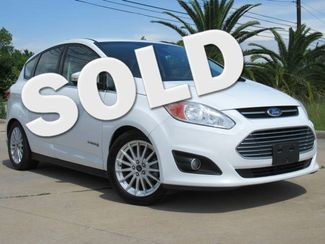 2013 Ford C-Max Hybrid SEL | Houston, TX | American Auto Centers in Houston TX