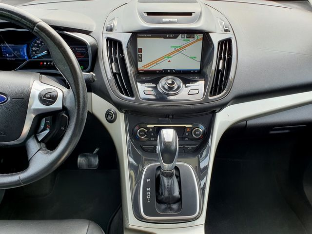 """2013 Ford C-Max Hybrid SEL Navigation Leather Panoramic 17"""" Alloys in Louisville, TN 37777"""