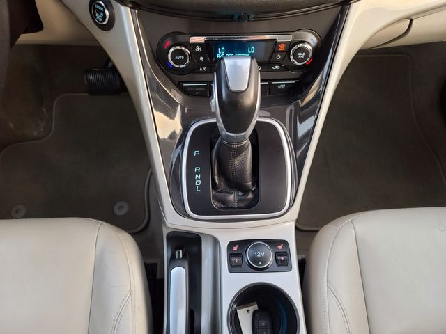 2013 Ford C-Max Hybrid SEL Leather Panoramic Navigation SYNC Alloys in Louisville, TN 37777