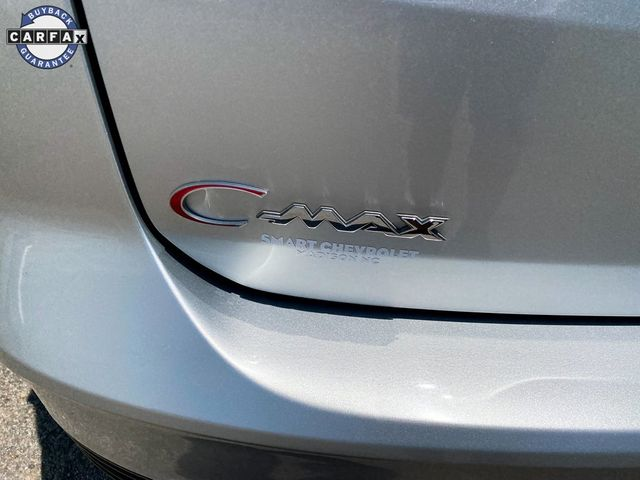 2013 Ford C-Max Hybrid SE Madison, NC 17