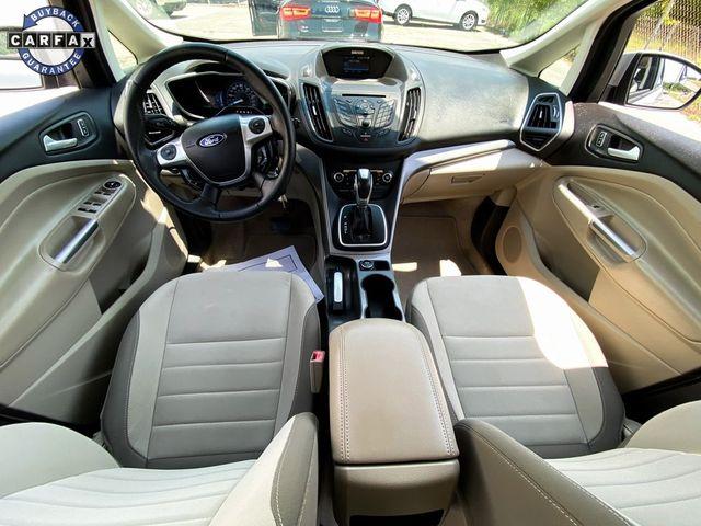 2013 Ford C-Max Hybrid SE Madison, NC 21