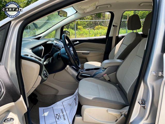 2013 Ford C-Max Hybrid SE Madison, NC 22