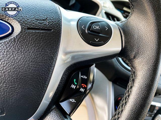 2013 Ford C-Max Hybrid SE Madison, NC 28