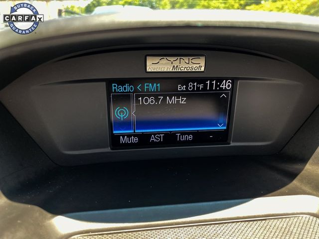 2013 Ford C-Max Hybrid SE Madison, NC 31