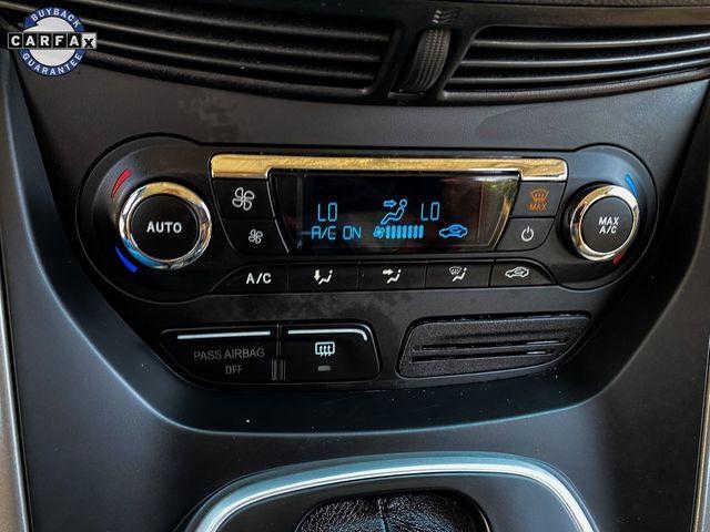 2013 Ford C-Max Hybrid SE Madison, NC 32