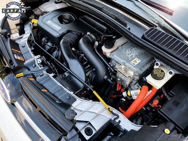 2013 Ford C-Max Hybrid SE Madison, NC 34