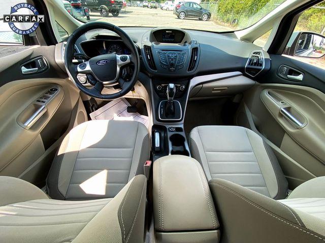 2013 Ford C-Max Hybrid SE Madison, NC 19