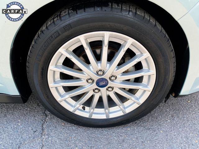 2013 Ford C-Max Hybrid SE Madison, NC 8