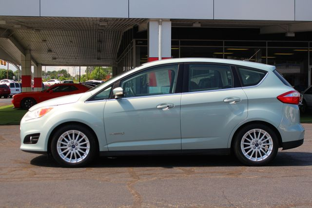 2013 Ford C-Max Hybrid SEL FWD - HEATED LEATHER! Mooresville , NC 14