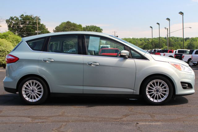 2013 Ford C-Max Hybrid SEL FWD - HEATED LEATHER! Mooresville , NC 13
