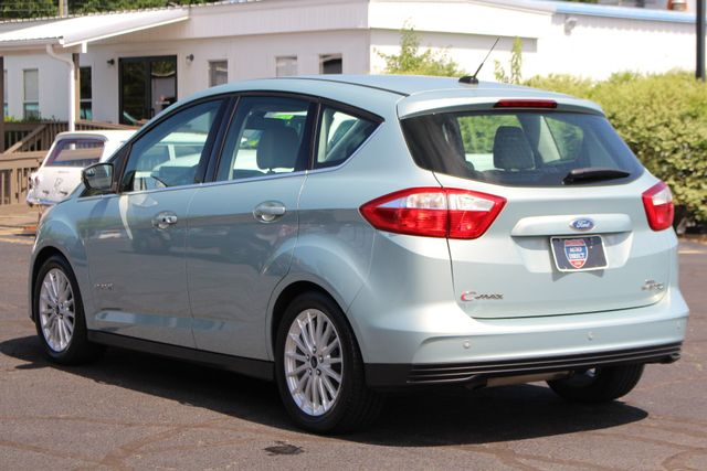 2013 Ford C-Max Hybrid SEL FWD - HEATED LEATHER! Mooresville , NC 23