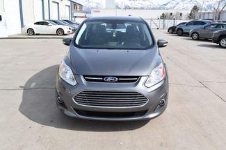 2013 Ford C-Max Hybrid SEL Ogden, UT 1