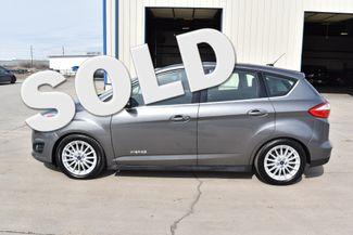 2013 Ford C-Max Hybrid SEL Ogden, UT