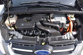 2013 Ford C-Max Hybrid SEL Ogden, UT 29
