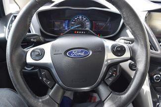 2013 Ford C-Max Hybrid SEL Ogden, UT 14