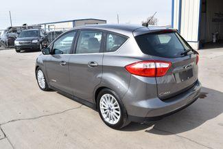 2013 Ford C-Max Hybrid SEL Ogden, UT 3