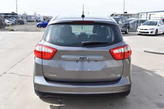 2013 Ford C-Max Hybrid SEL Ogden, UT 4