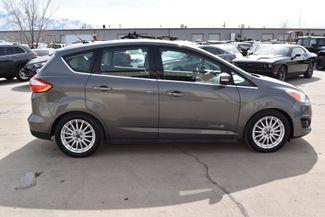 2013 Ford C-Max Hybrid SEL Ogden, UT 6