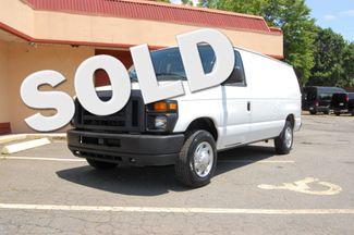 2013 Ford E-150 Cargo van Charlotte, North Carolina