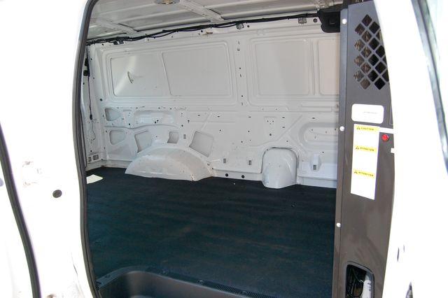 2013 Ford E-150 Cargo van Charlotte, North Carolina 11