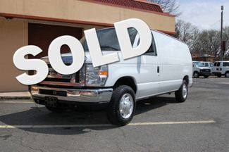 2013 Ford E-150 Cargo Van Charlotte, North Carolina