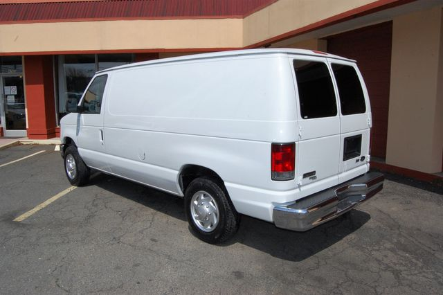 2013 Ford E-150 Cargo Van Charlotte, North Carolina 3