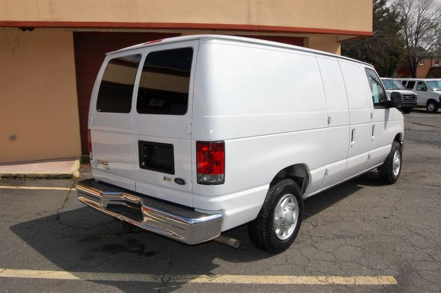 2013 Ford E-150 Cargo Van Charlotte, North Carolina 2