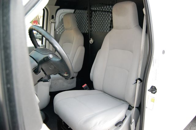 2013 Ford E-150 Cargo Van Charlotte, North Carolina 5