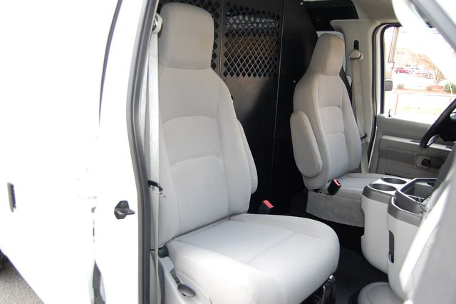 2013 Ford E-150 Cargo Van Charlotte, North Carolina 7