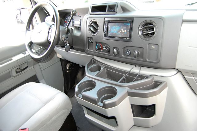 2013 Ford E-150 Cargo Van Charlotte, North Carolina 8