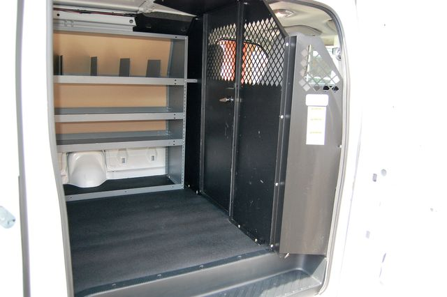 2013 Ford E-150 Cargo Van Charlotte, North Carolina 10
