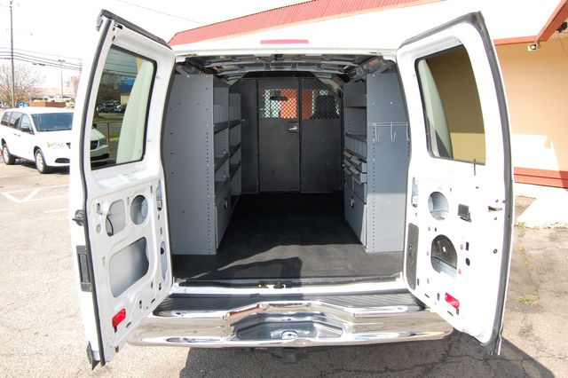 2013 Ford E-150 Cargo Van Charlotte, North Carolina 12