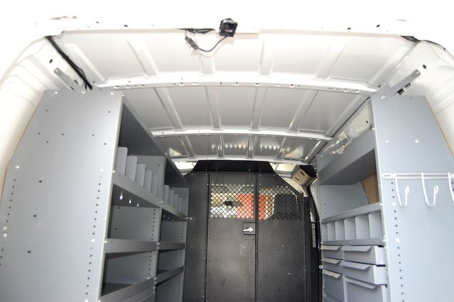2013 Ford E-150 Cargo Van Charlotte, North Carolina 14