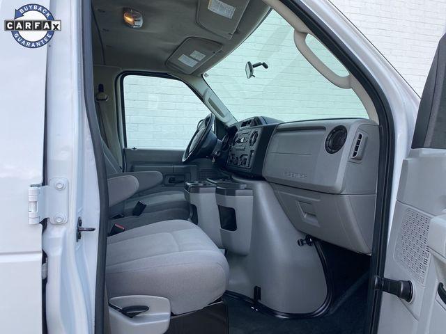 2013 Ford E-150 Cargo Van Madison, NC 11