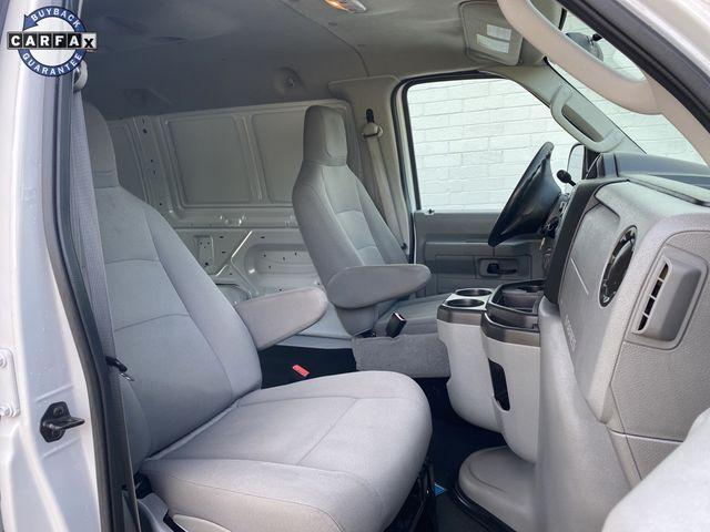 2013 Ford E-150 Cargo Van Madison, NC 12