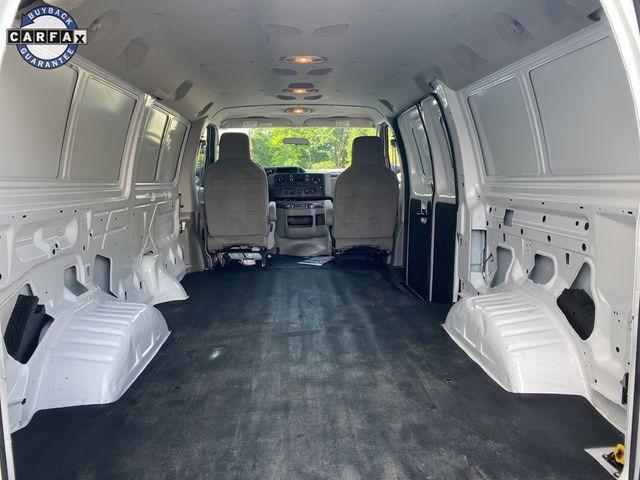 2013 Ford E-150 Cargo Van Madison, NC 16